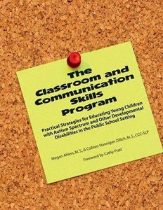 The Classroom and Communication Skills Program - AAPC Publishing