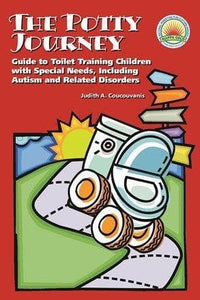 The Potty Journey - AAPC Publishing