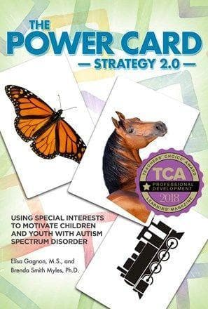 The Power Card Strategy 2.0: Power Cards: Using Special Interests to Motivate Children and Youth with Asperger Syndrome and Autism - AAPC Publishing