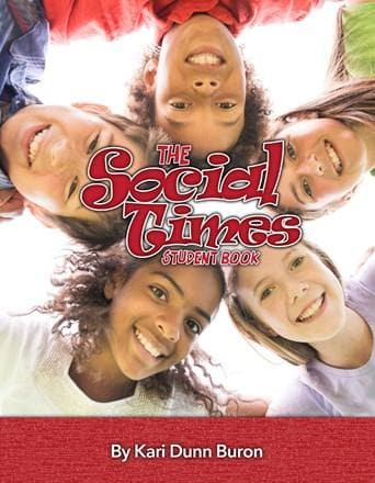 The Social Times Curriculum - AAPC Publishing