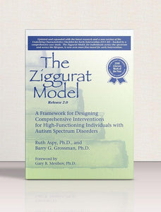The Ziggurat Model - Release 2.0 - AAPC Publishing