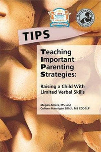 TIPS: Teaching Important Parenting Strategies - AAPC Publishing