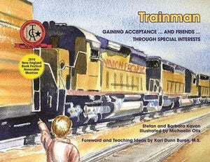 Trainman - AAPC Publishing