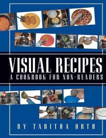 Visual Recipes: A Cookbook for Non-Readers - AAPC Publishing
