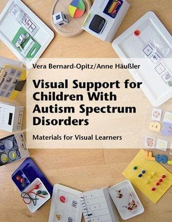 Visual Support for Children with Autism Spectrum Disorders - AAPC Publishing