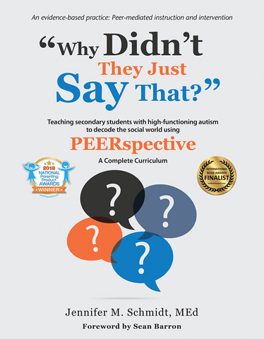 Why Didn't They Just Say That? PEERspective - A Complete Curriculum - AAPC Publishing