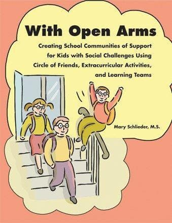 With Open Arms - AAPC Publishing