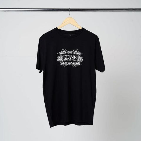 Hopes and Fears Black Tee + Deluxe Digital Album