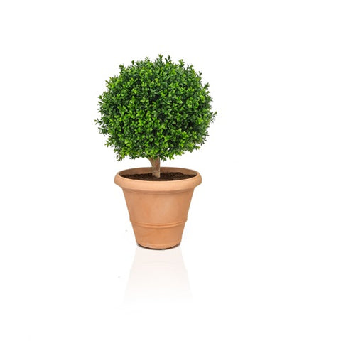 Artificial buxus ball