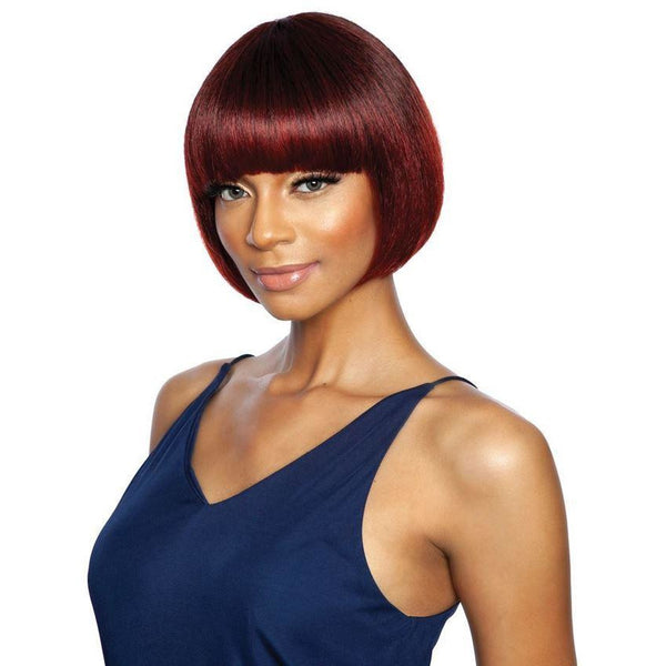 Mane Concept Red Carpet Omni Full Wig - RCO102 Lupi
