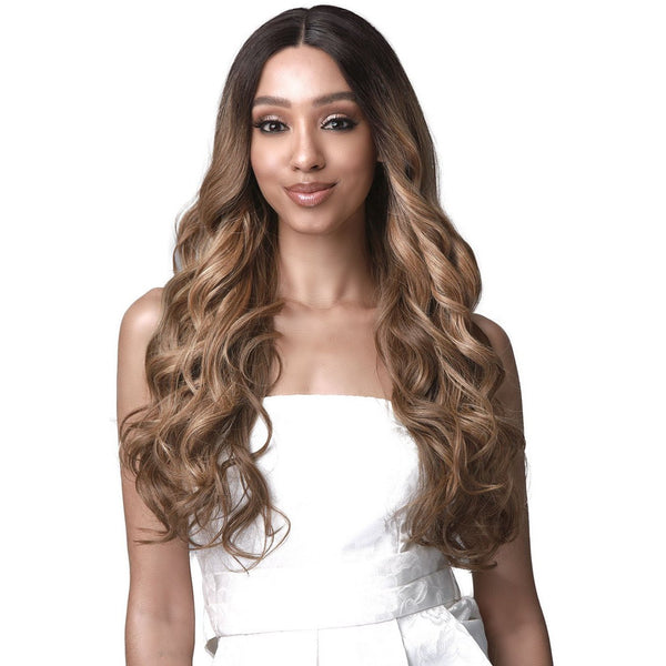 Bobbi Boss Truly Me Synthetic Lace Front Wig - MLF426 Marcia