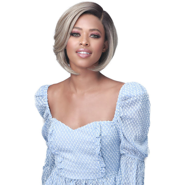 Bobbi Boss Synthetic Lace Front Wig - MLF466 Sheryl
