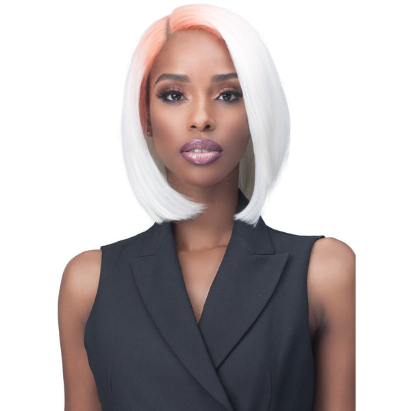 Bobbi Boss Premium Synthetic Lace Front Wig – MLF441 Levi
