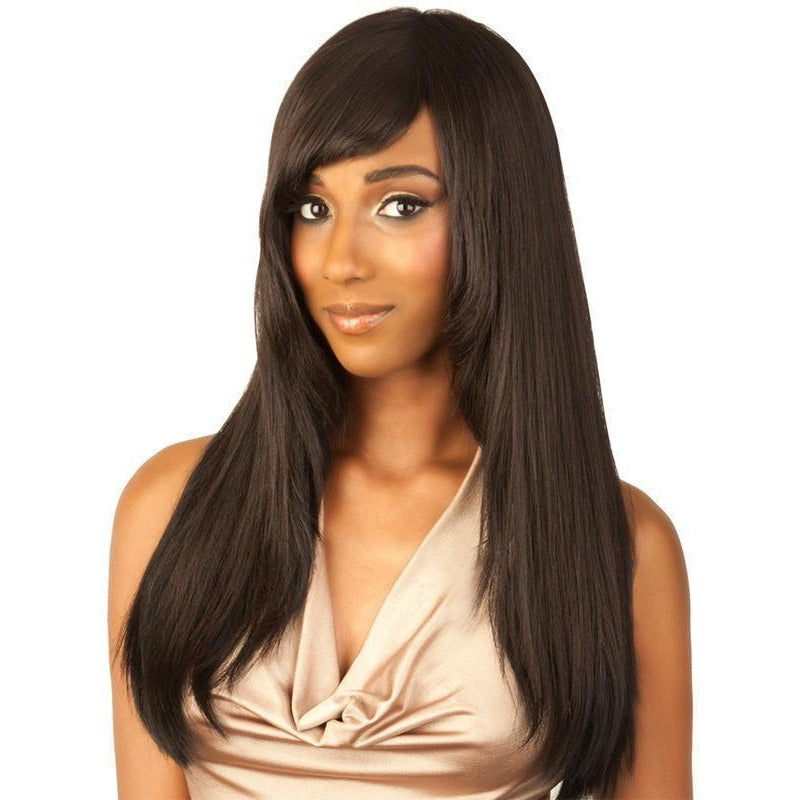 Isis Collection Brown Sugar Weave - Peruvian Remi