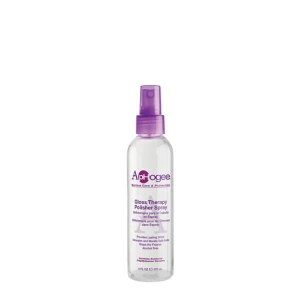 ApHogee Serious Care & Protection Gloss Therapy Polisher Spray 6 OZ