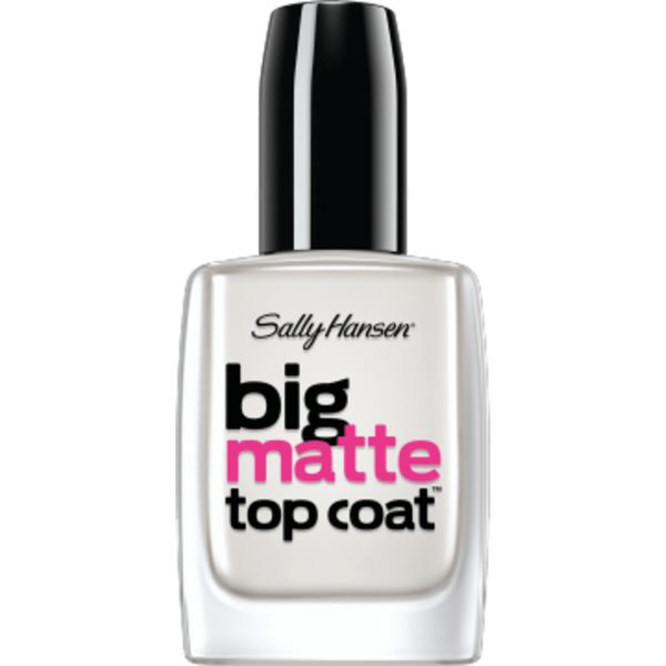 Sally Hansen Matte Top Coat