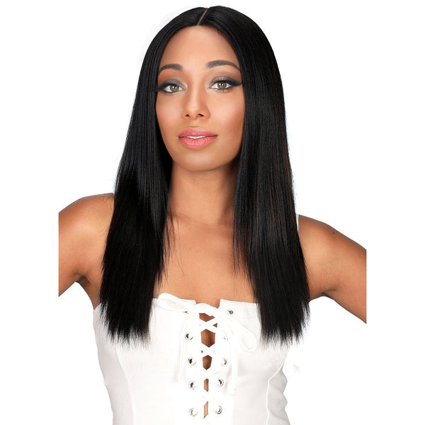 Zury Sis The Dream Lace Front Wig - Polo