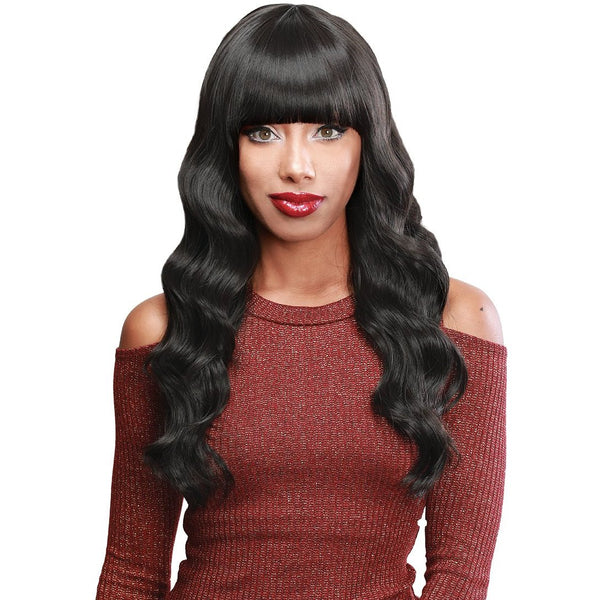Zury Sis Dream Synthetic Wig - Apple