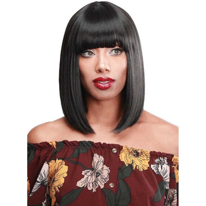 Zury Sis Dream Synthetic Wig - Honey