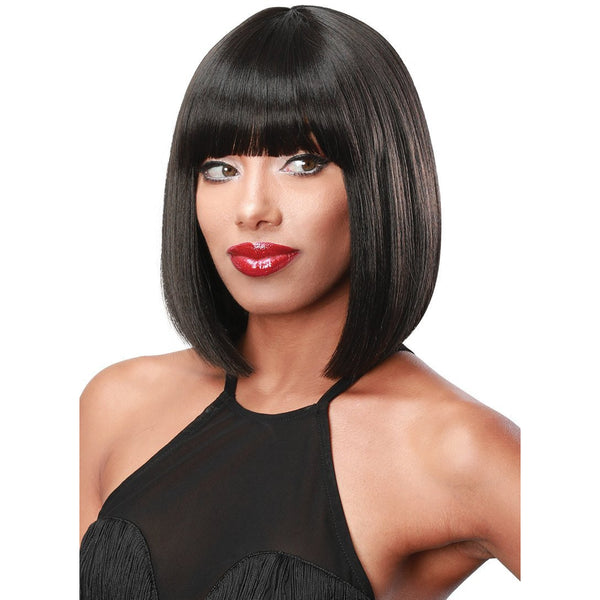 Zury Sis Dream Synthetic Wig - Sugar
