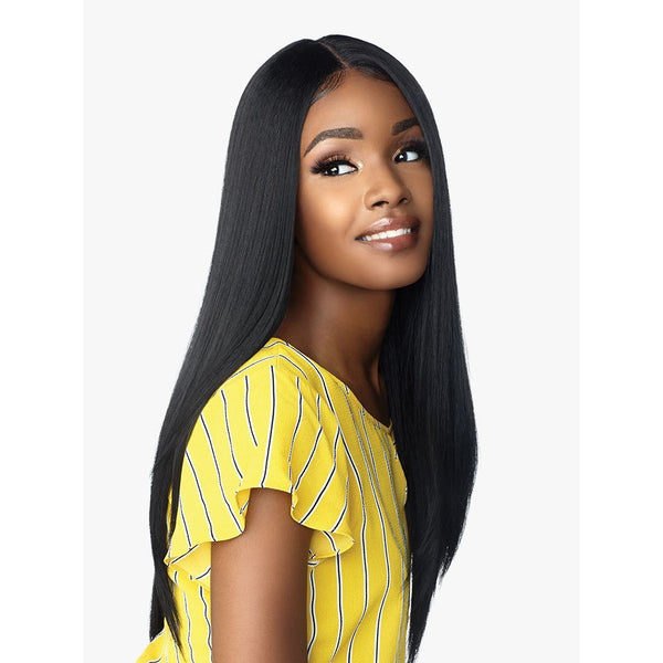 Sensationnel Dashly Synthetic Lace Front Wig – Lace Unit 10