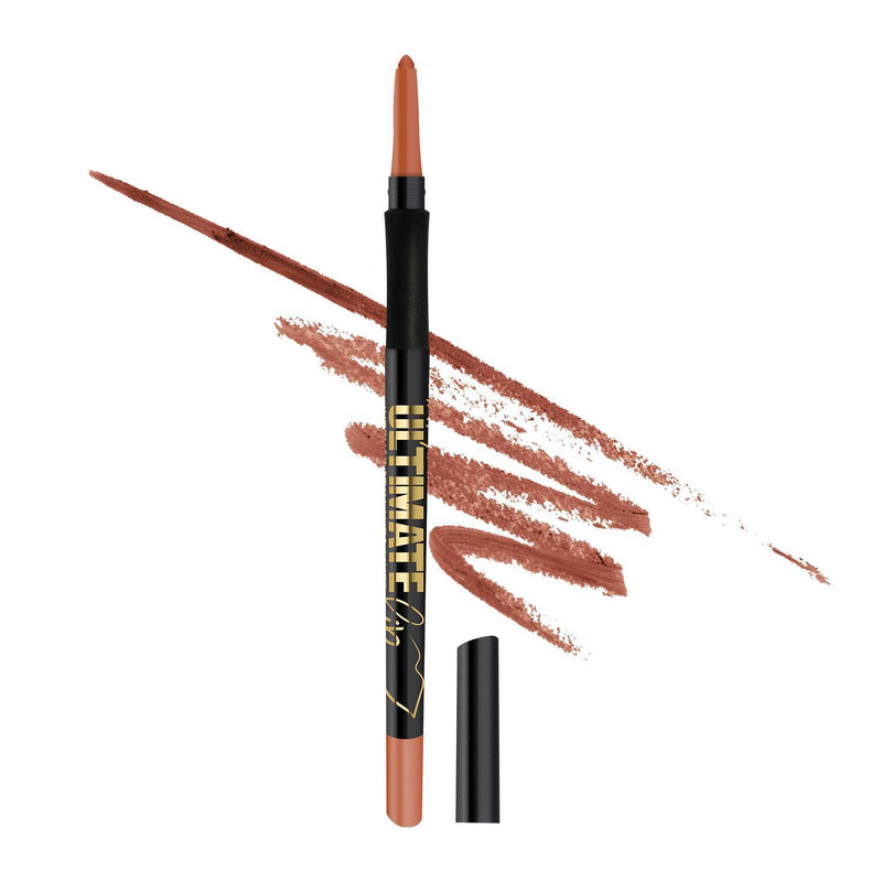 L.A. Girl Ultimate Intense Stay Auto Lip Liner 0.01 OZ