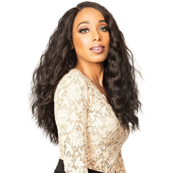 Zury Sis Synthetic Slay Lace Front Wig – Kia