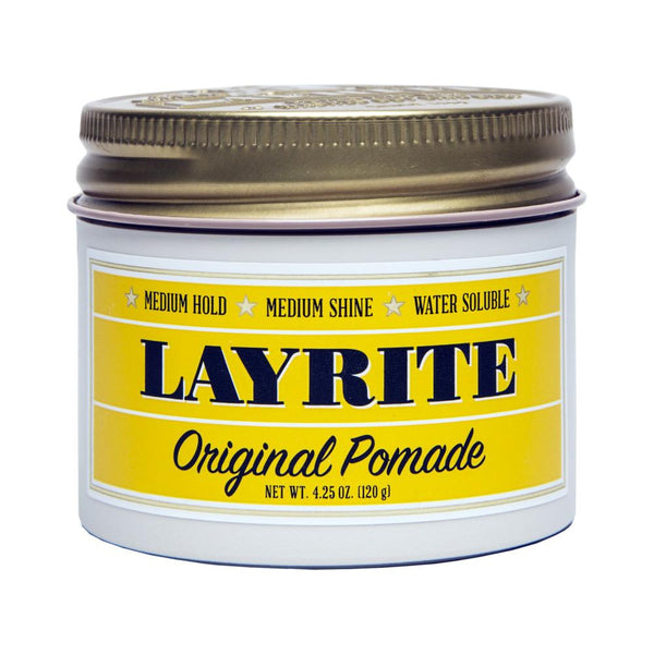 Layrite Original Hair Pomade 4 OZ