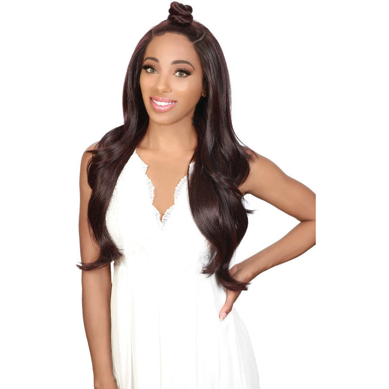 Zury Sis Royal Swiss Lace Front Wig - Lui