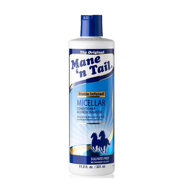 Mane N' Tail Biotin Infused Micellar Conditioner 11.2 OZ