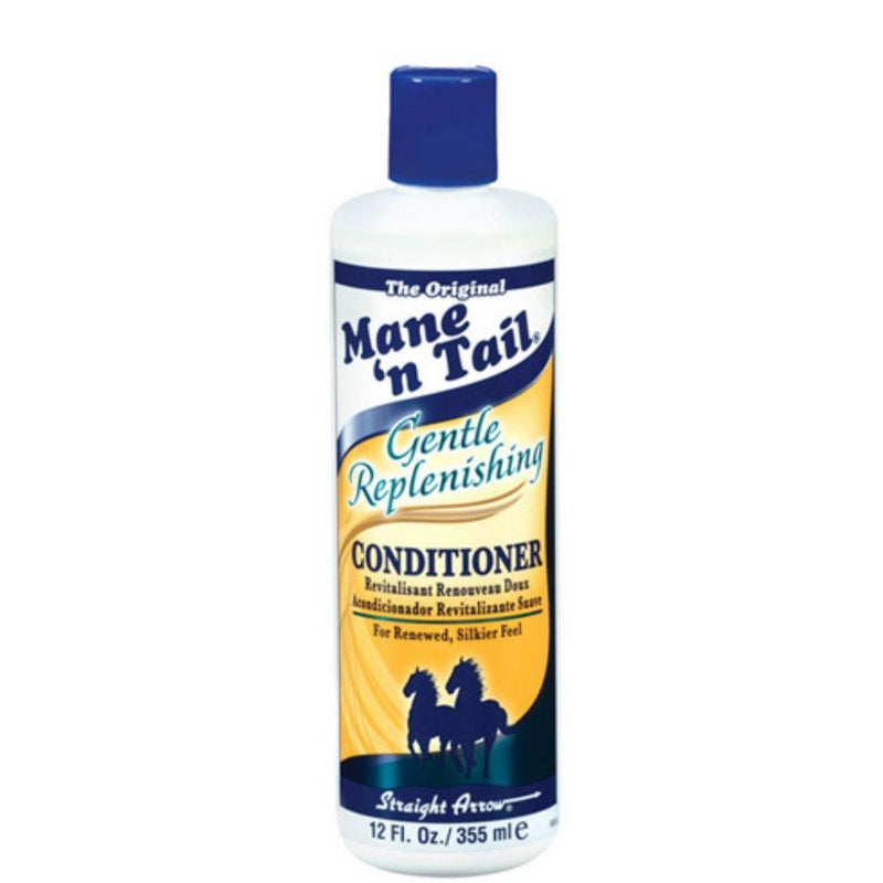 Mane N' Tail Gentle Replenishing Conditioner 12 OZ