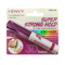 Kiss i-ENVY Super Strong Hold 3D Brush On Strip Lash Adhesive - KPEG15N Clear