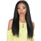 "Zury Sis Synthetic 13"" x 4""  Flawless HD Swiss Lace Front Wig - Brit"