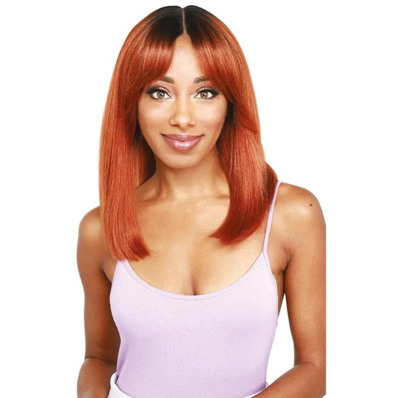 Zury Sis Beyond Lace Front Wig - Totem