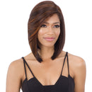 FreeTress Equal 5-Inch Lace Part Synthetic Wig - Flowy Bang