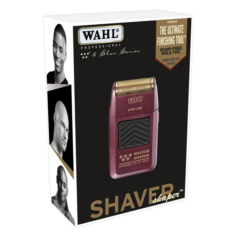 Wahl Professional 5 Star Shaver