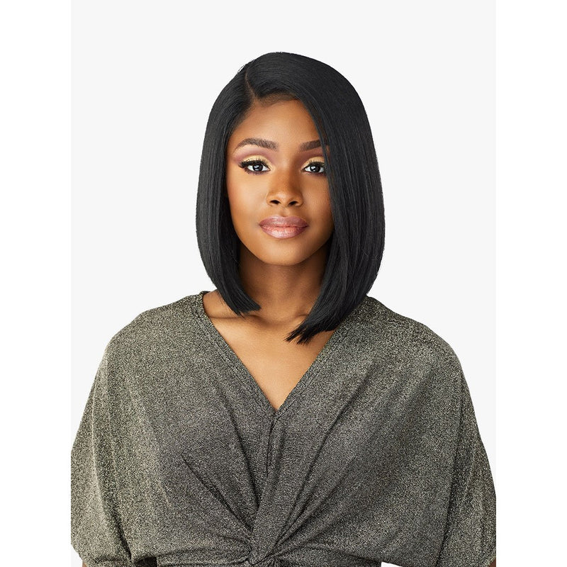 Sensationnel Synthetic HD Butta Lace Front Wig - Butta Unit 1