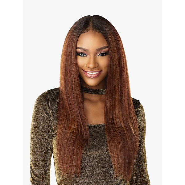 Sensationnel Synthetic HD Butta Lace Front Wig - Butta Unit 6