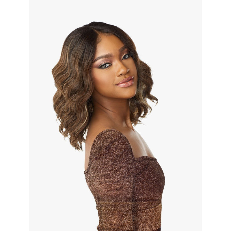 Sensationnel Synthetic HD Butta Lace Front Wig - Butta Unit 8