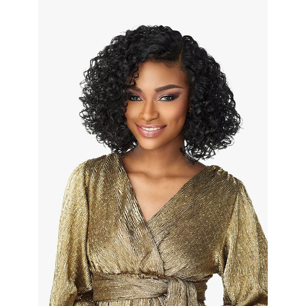 Sensationnel Synthetic HD Butta Lace Front Wig - Butta Unit 4