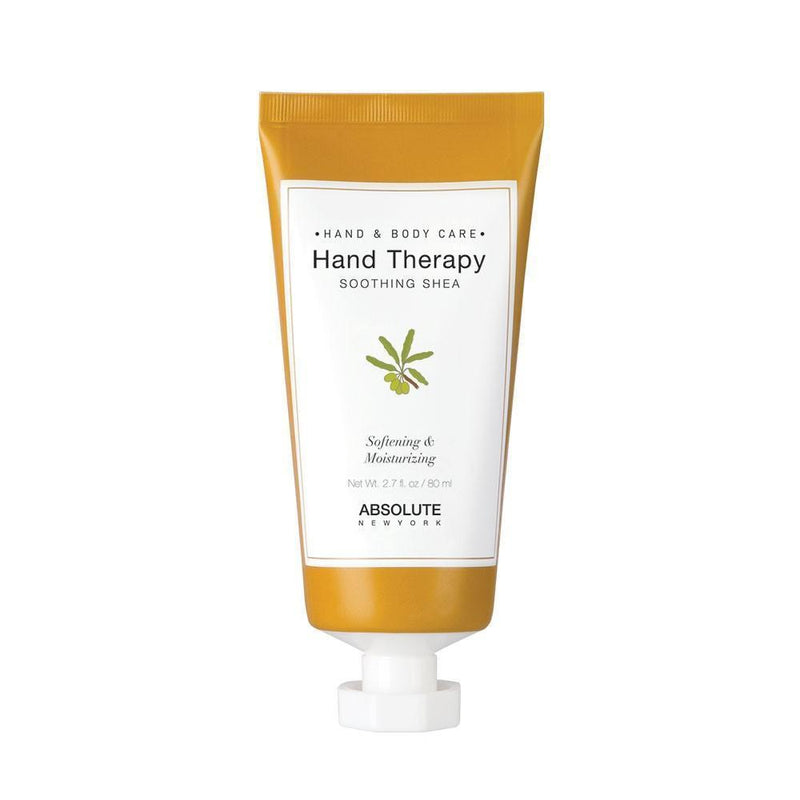 Absolute New York Hand Therapy Cream - Soothing Shea