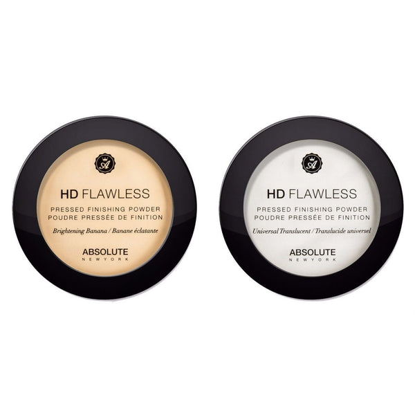 Absolute New York HD Flawless Pressed Finishing Powder