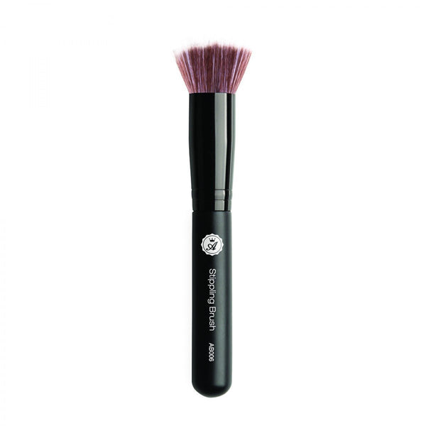 Absolute New York Professional Stippling Brush #AB006