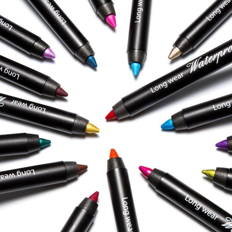 Absolute New York Waterproof Gel Lip Liner