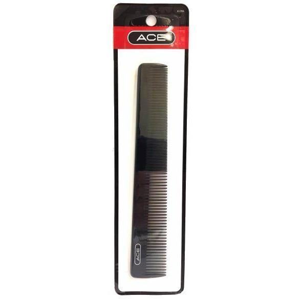"Ace 7"" All Purpose Comb #61286"