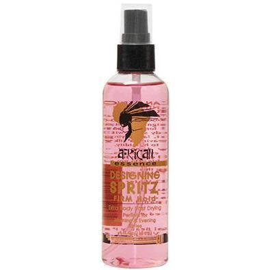 African Essence Designing Spritz Firm Hold 4 OZ