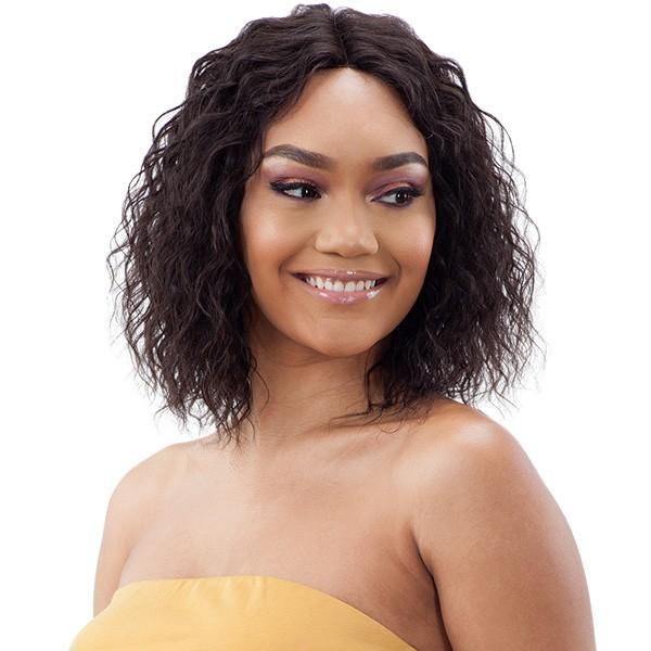 Model Model Nude 100% Human Hair Brazilian Natural Lace Part Wig – Alissa