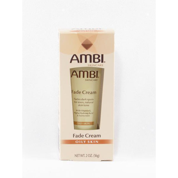 Ambi Fade Cream Oily Skin 2 OZ