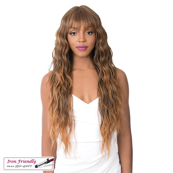 It's A Wig! Synthetic Quality 2020 Wig - Angelica
