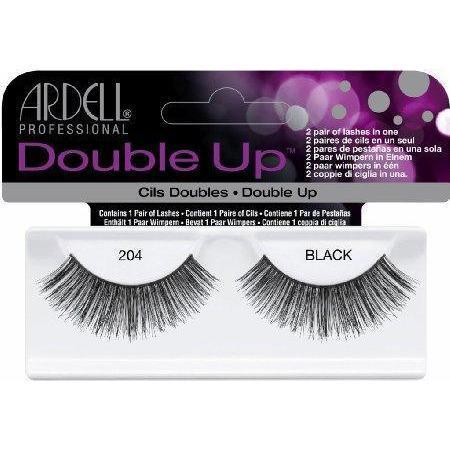 Ardell Fashion Double Up Lashes 204 Black